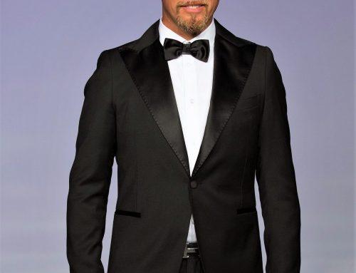 3/2020 Giancarlo Presutto: a man defined by fashion