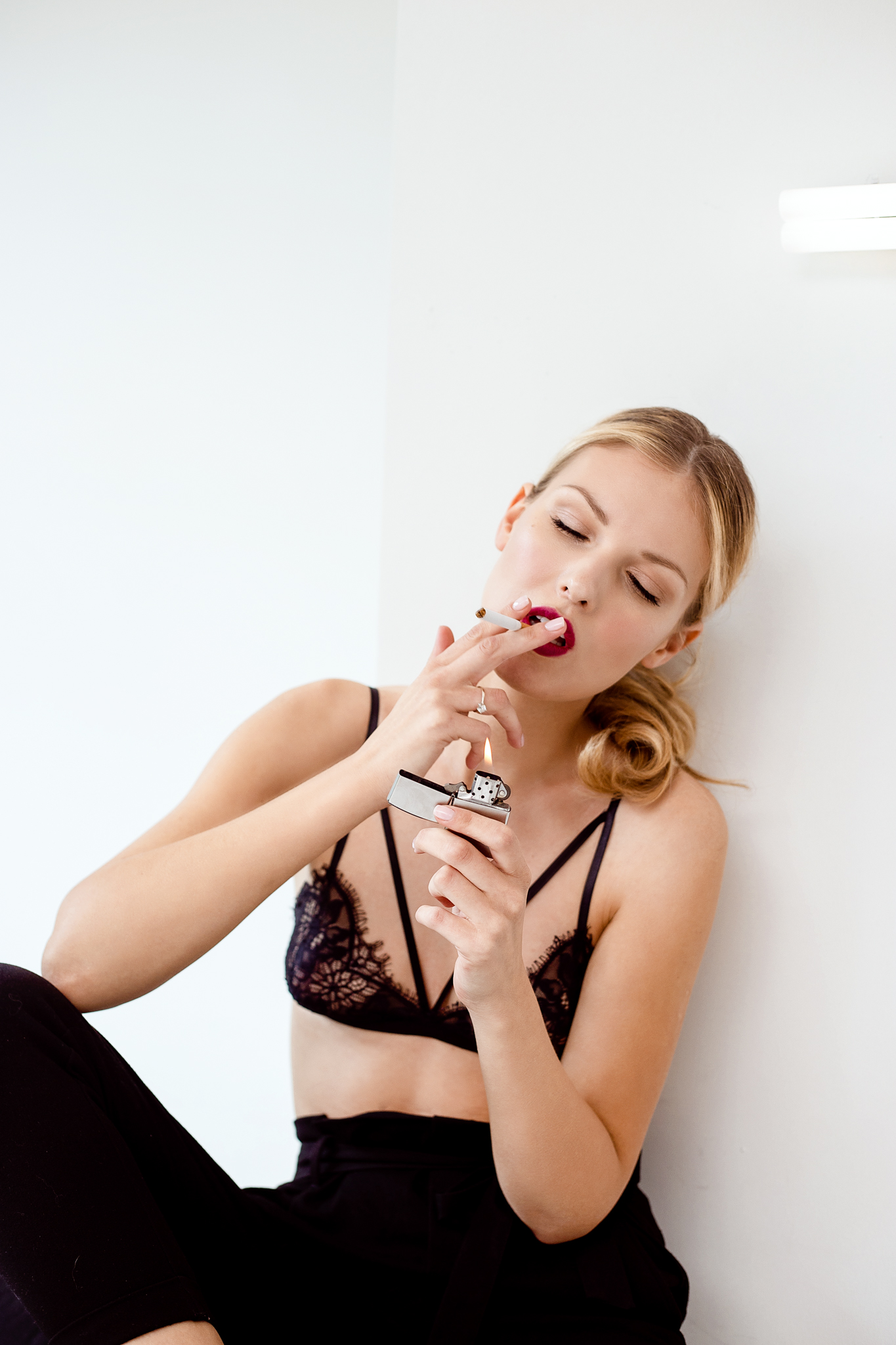 The Art of Being Sexy: 4 alluring secrets