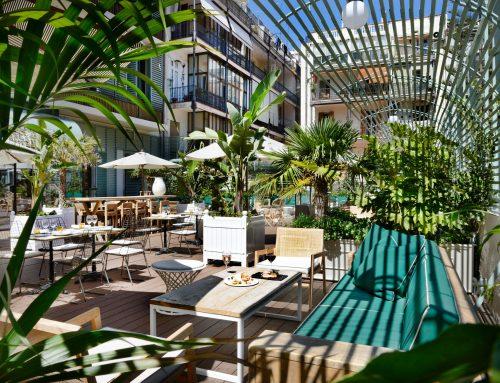 RECENTLY HELD: Fashion Brunch at Batuar | Cotton House Hotel