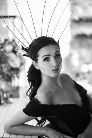 A beauty master Nikoleta Jarute: how did she discover her life purpose?